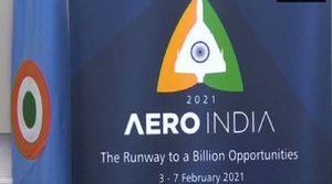 13th Aero India-21 to be held in Bengaluru in Feb 2021_50.1