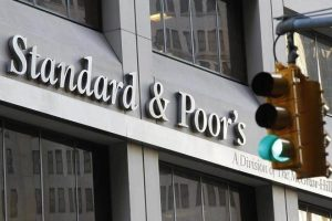 S&P Global Ratings Projects India's GDP at -9% in FY21_50.1