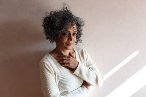 """A new book titled """"Azadi"""" authored by Arundhati Roy_50.1"""