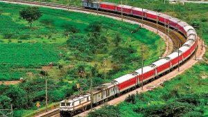 "Indian Railways observes ""Swachhta Pakhwara""_50.1"