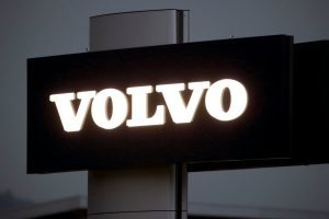 """Volvo Car India launches """"Volvo Car Financial Services""""_50.1"""