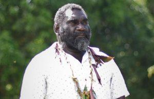 Former rebel leader Ishmael Toroama elected Bougainville president_50.1