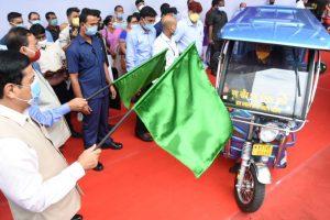 """Assam Govt launched """"Mukhyamantrir Grammya Paribahan Achoni Yojana""""_50.1"""