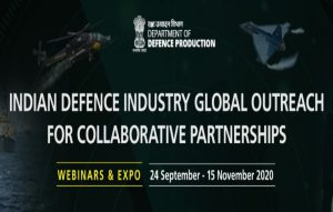 India helds Webinar with Israel on Defence Industry Global Outreach_50.1