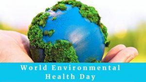 World Environmental Health Day: 26 September_50.1