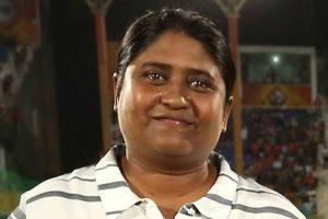 Neetu David becomes new head of India women's selection committee_50.1