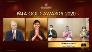 Kerala Tourism wins PATA Grand Award 2020_50.1