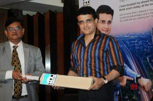 Bengal Peerless appoints Sourav Ganguly as brand ambassador_50.1