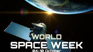 World Space Week: 04-10 October_50.1