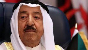 Kuwait's Emir, Sheikh Sabah al-Ahmed al-Sabah passes away_50.1