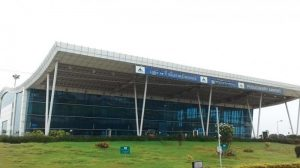 Puducherry airport becomes AAI's first 100% solar-powered airport_50.1