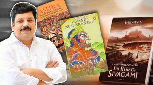 """Baahubali"" series author Anand Neelakantan pens debut kids' book_50.1"