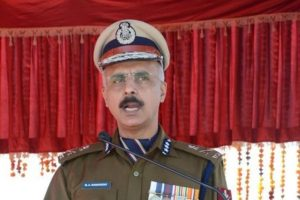 IPS officer MA Ganapathy appointed DG of BCAS_50.1