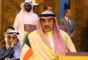 Kuwait Prime Minister Sabah Al Khalid Al Sabah Resigns_50.1