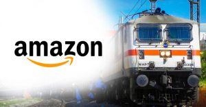 Amazon India ties up with IRCTC to start online train ticket bookings_50.1