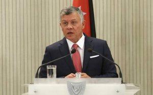 Jordan's King Abdullah II appointed Bishr al-Khasawneh as PM_50.1