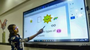 Kerala becomes 1st state to have completely digital, hi-tech classrooms_50.1