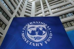 IMF projects India's GDP to contract 10.3% in 2020_50.1