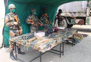"Indian Army and Maha govt organised a anti-terror exercise ""Suraksha Kavach""_50.1"