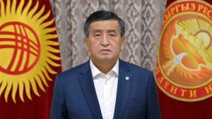Kyrgyzstan President Sooronbai Jeenbekov resigns_50.1