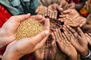 India ranked 94 in Global Hunger Index 2020_50.1