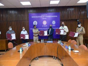 CRPF collaborates with IIT Delhi, DRDO, JATC to augment R&D capabilities_50.1