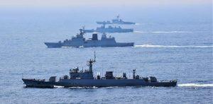 8th India-Sri Lanka Maritime Exercise SLINEX-20 begins_50.1
