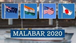 Australia to join Malabar-2020 Naval Exercise with India, US & Japan_50.1