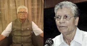 Renowned economist Dr Jayanta Madhab passes away_50.1