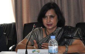 Neena Malhotra appointed as Ambassador to Republic of San Marino_50.1
