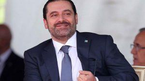 Saad Hariri reappointed as Lebanon Prime Minister_50.1