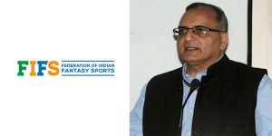 Federation of Indian Fantasy Sports appoints Bimal Julka as Chairman_50.1