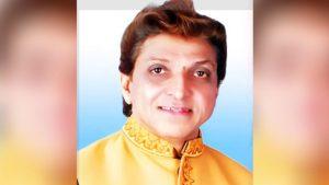 Veteran Gujarati Film Musician, Former MP Mahesh Kanodia passes away_50.1