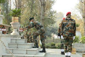 Indian Army celebrates 74th Infantry Day in J&K_50.1