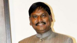 Arjun Munda launches two Centers of Excellence for tribal welfare_50.1
