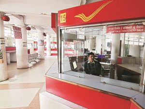 India Post, US Postal Service sign pact for electronic exchange of customs_50.1
