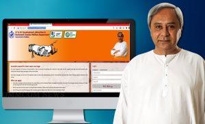 Odisha CM launches 'Sumangal' & Student Scholarship web portals_50.1