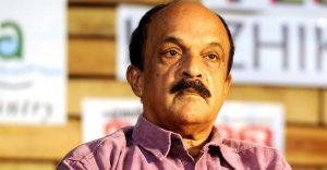 Malayalam writer Paul Zacharia selected for Ezhuthachan Puraskaram 2020_50.1