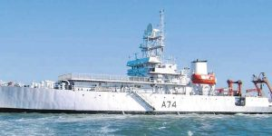 Indian Naval Ship 'Airavat' reaches Port Sudan under 'Mission Sagar-II'_50.1