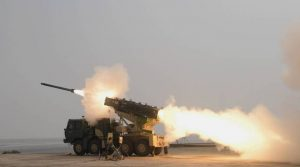 India successfully test-fires enhanced version of PINAKA rocket system_50.1