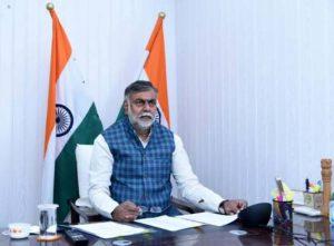 "Prahlad Singh Patel inaugurates ""Tourist Facilitation Centre"" in Kerala_50.1"