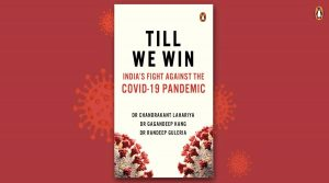 'Till We Win': Book on Covid-19 by AIIMS Director_50.1