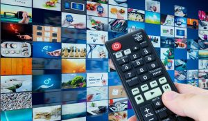 Centre forms committee to assess existing TRP system of TV channels_50.1