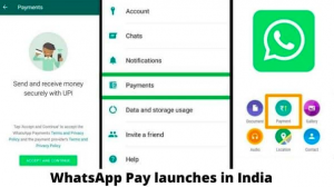 Whatsapp Partners with 5 Banks for UPI Payment_50.1