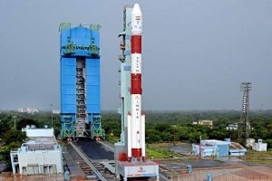 ISRO launches PSLV C49 with 10 satellites_50.1