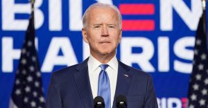 Joe Biden wins the US presidential election_50.1