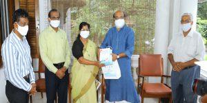 """Kerala launches """"Parivarthanam"""" scheme for better livelihood of fisherfolk_50.1"""