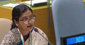 Indian diplomat Vidisha Maitra elected to UN advisory committee_50.1