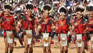Nagaland's Hornbill Festival to be celebrated virtually_50.1