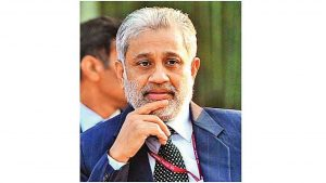 Former chief secretary MM Kutty to be chairperson of CAQM_50.1